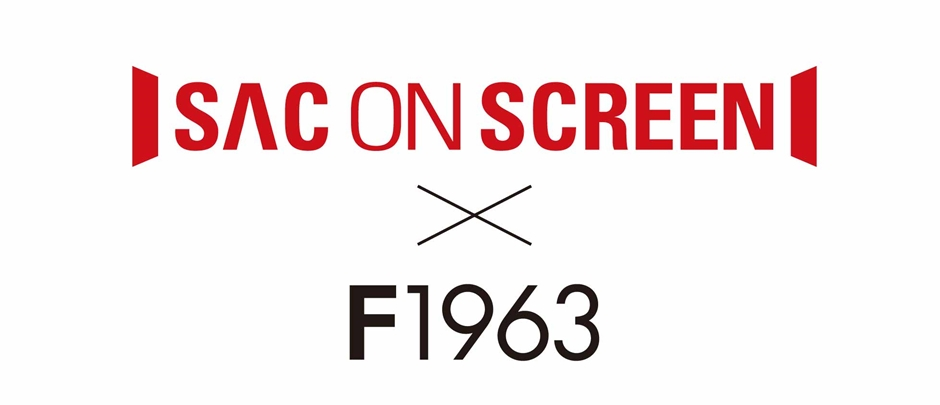SAC ON SCREEN X F1963